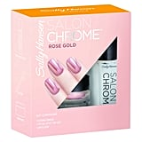 Sally Hansen Salon Chrome in Rose Gold