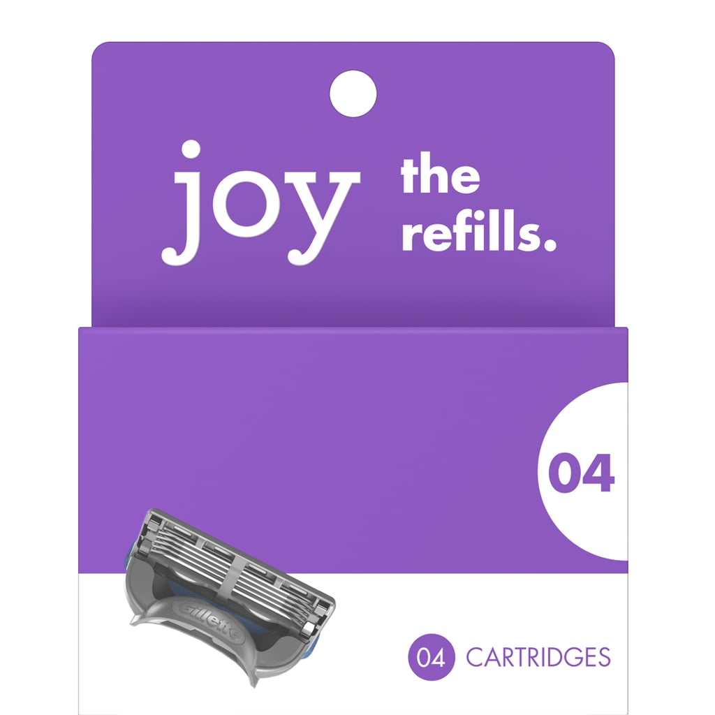 joy Four Refills