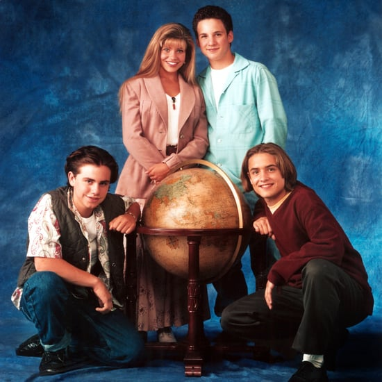 Boy Meets World Trivia Quiz
