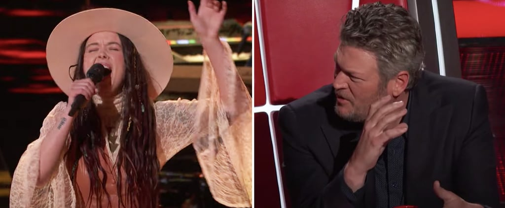"Watch This Cover of Fleetwood Mac's ""Dreams"" on The Voice"