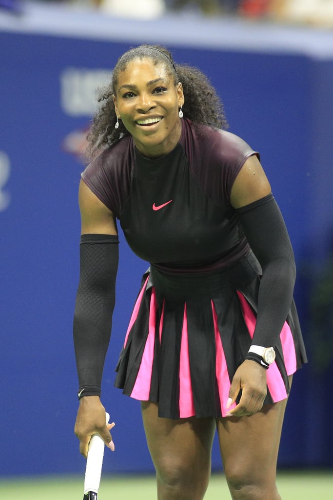 We Can't Decide Which One We Love More on Serena Williams