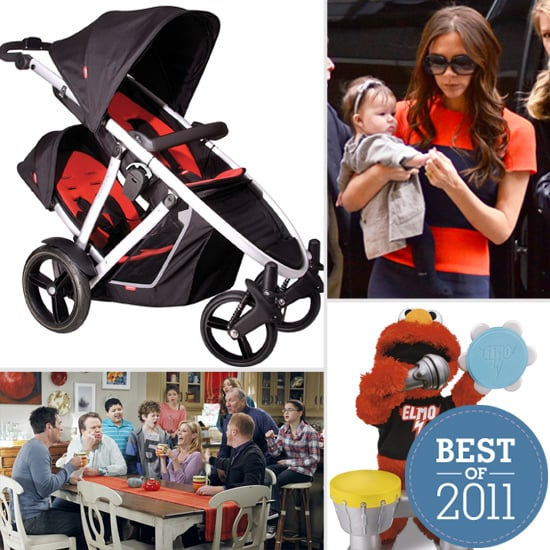 The Readers Have Spoken: Your Favorite Products, Names, and More of 2011