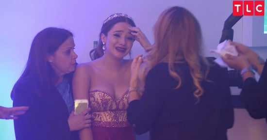 'Sweet 15: Quinceanera' Star Bursts Into Tears After Her Friend Collapses in Premiere Sneak Peek