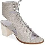 Miista Karlee Lace-Up Sandal ($208)