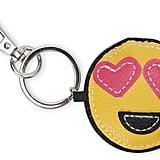 Lovestruck Emoji Keychain