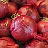 OK to Eat Conventional: Onions