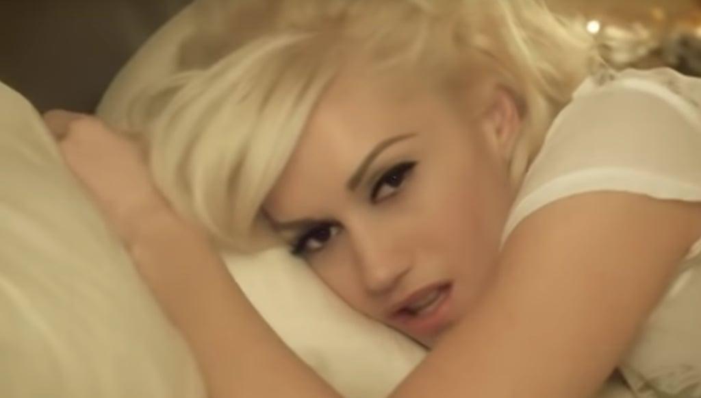 Sexy Gwen Stefani Music Videos