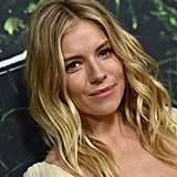The Healthy Wave as Seen on Sienna Miller