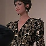 Phoebe Cates in Bright Lights, Big City