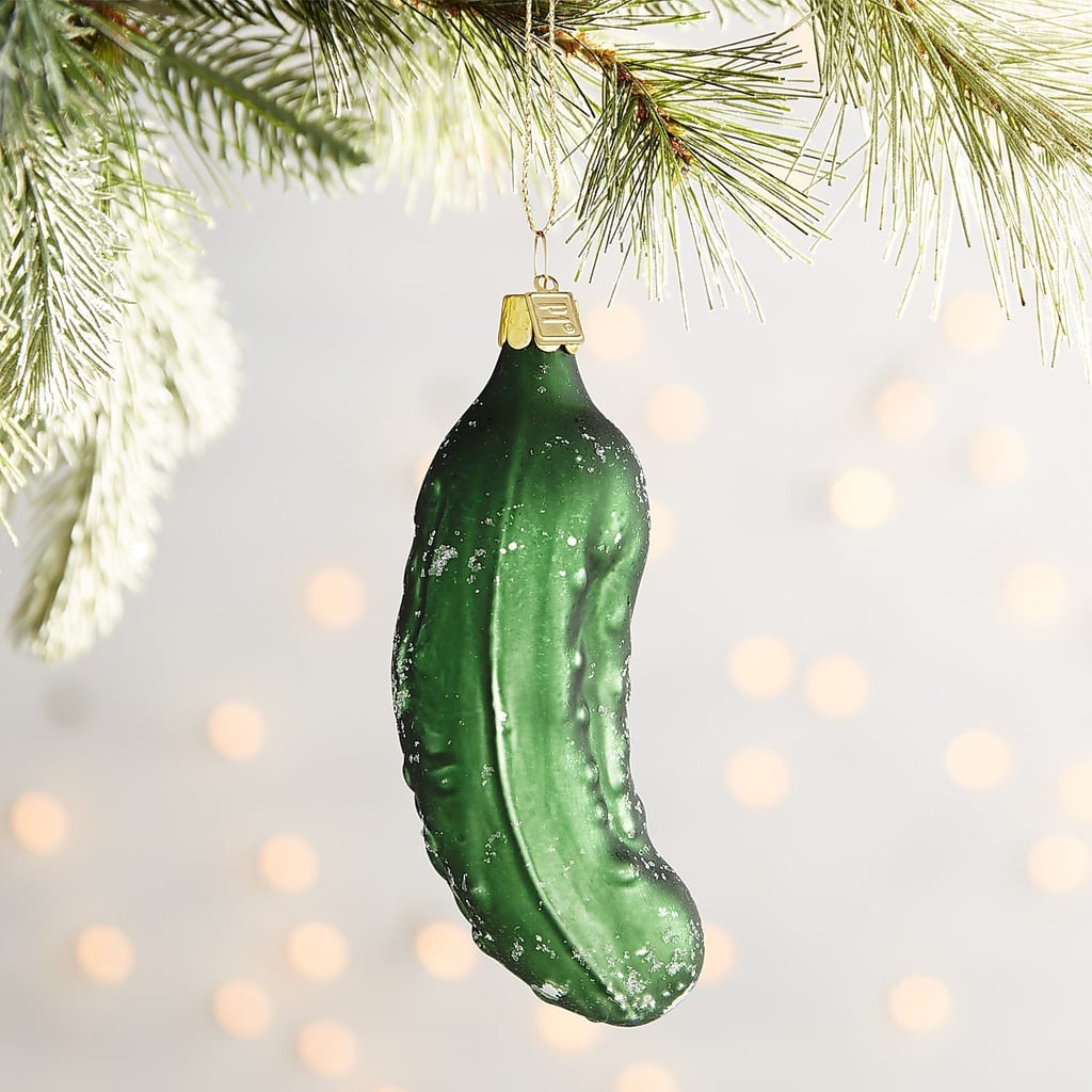Olde World Pickle Ornament