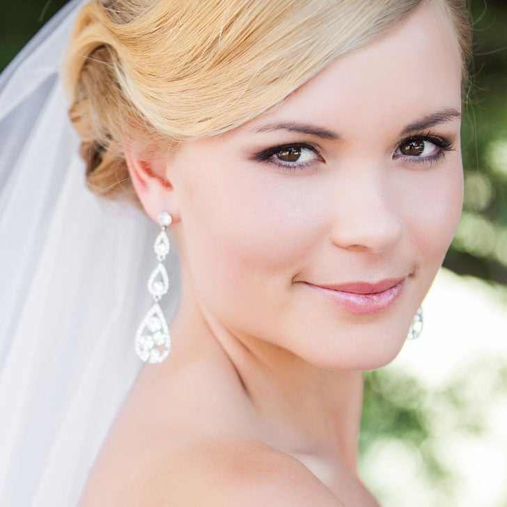 Top Beauty Makeup Tips For Brides And Models: Natural Looking Wedding Makeup Tips For Brides