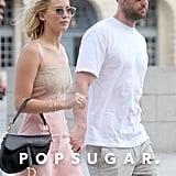 Jennifer Lawrence and Cooke Maroney Engaged