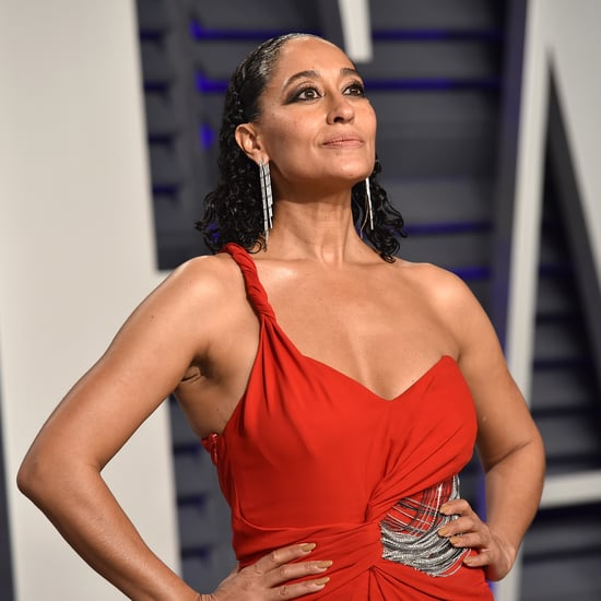 Tracee Ellis Ross's Best Hair and Makeup Looks