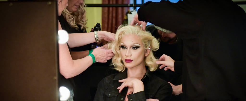 Miss Fame Drag Makeup Interview