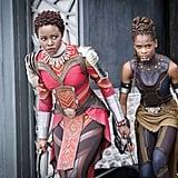 Black Panther Halloween Costume Ideas