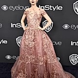 Golden Globes After-Party Dresses 2017