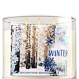 Candles That Will Make You Love Winter