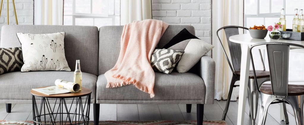 15 Ways You Can Upgrade Your Ugly Old Sofa For Less Than $25