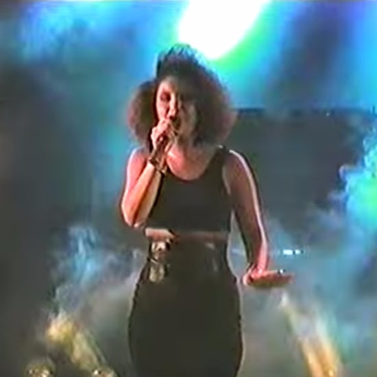 Throwback Video of Selena Performing Only in My Dreams