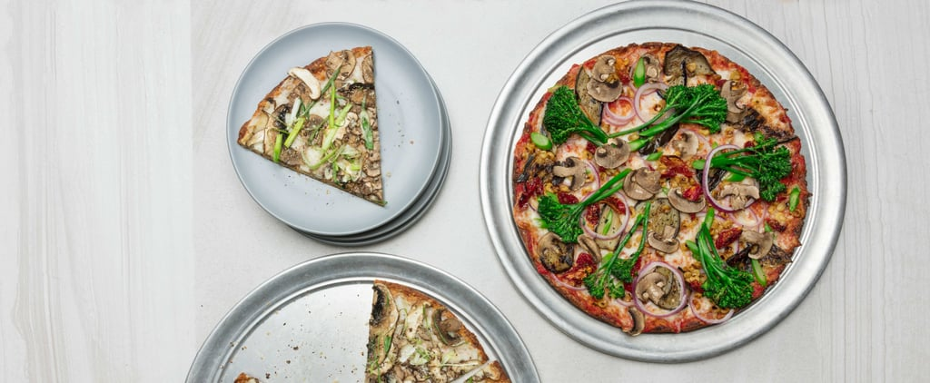BRB, OMW to California Pizza Kitchen: They Have Cauliflower Pizza Crust Now!