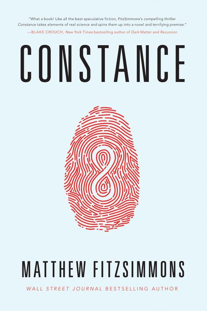 Constance by Matthew Fitzsimmons