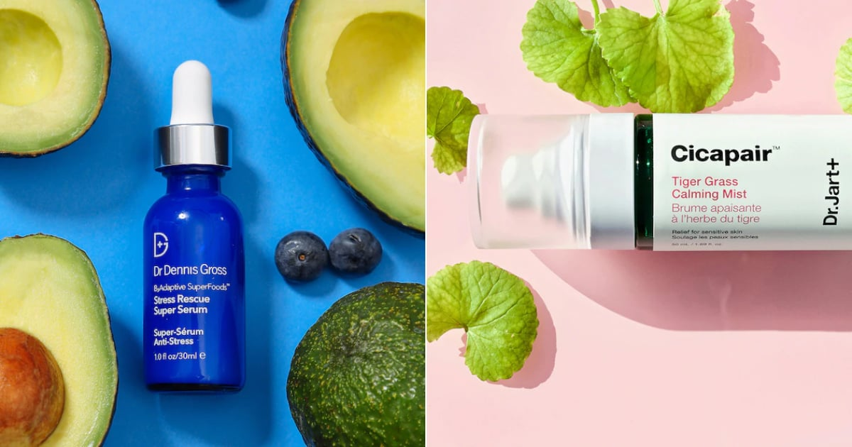 27 Top-Rated Solutions For Skin That's Red, Irritated, and Stressed AF Right Now