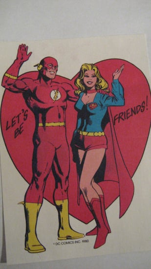 Flash-Supergirl-look-superenthusiastic-throwback