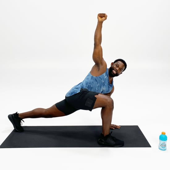 30-Minute Strength and Functional Mobility Workout