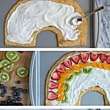 Make an Edible Rainbow