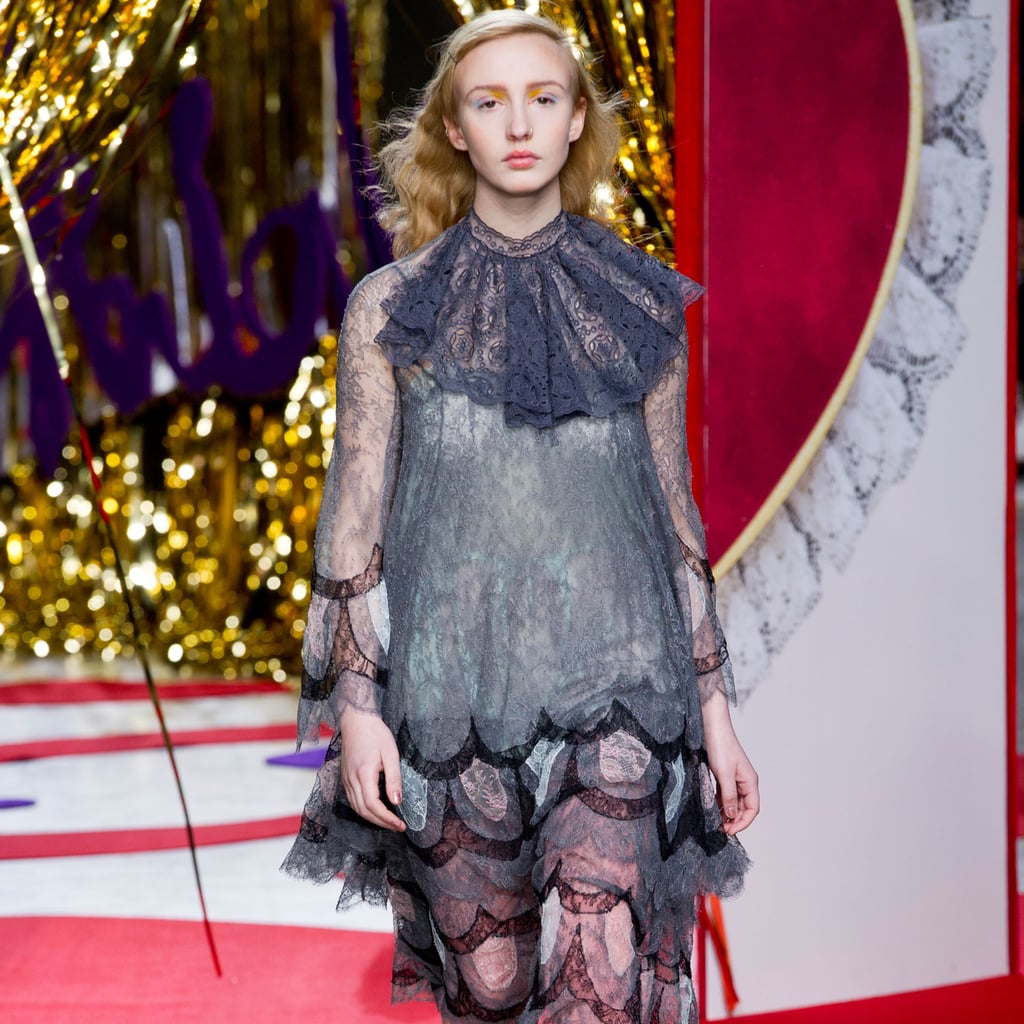 Meadham Kirchhoff Autumn/Winter 2014   Pictures