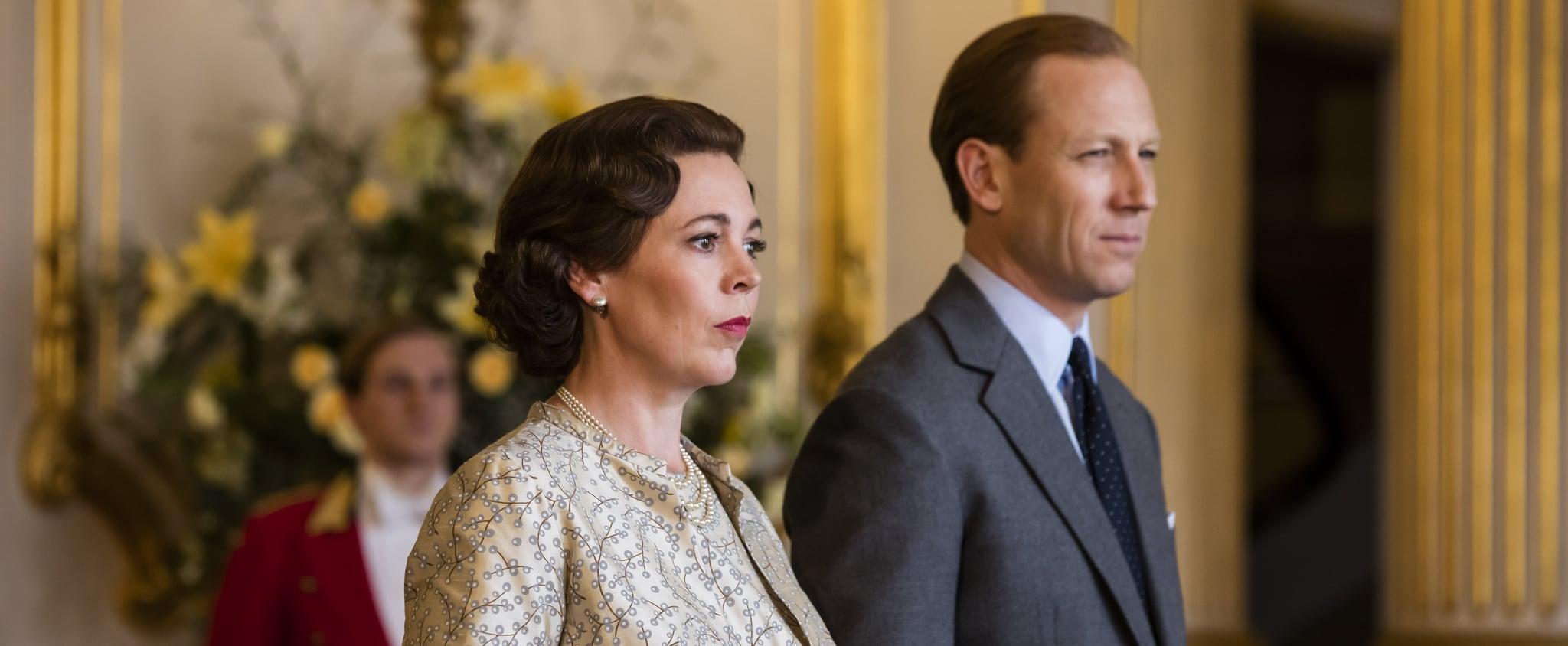 When Will The Crown Season 3 Premiere on Netflix?