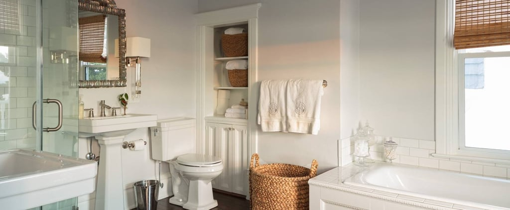 Design Experts Predict the 6 Trendiest Bathroom Paint Shades For 2017
