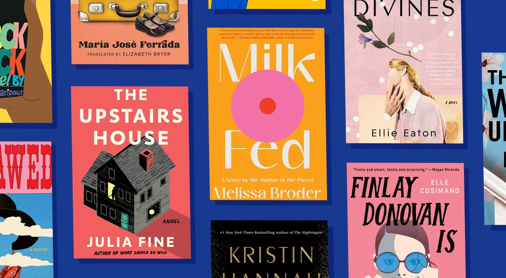 Best New Books of 2021