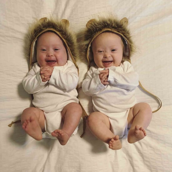 Mom Gives Birth to Twins With Down Syndrome
