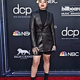 Ella Mai at the Billboard Music Awards 2019