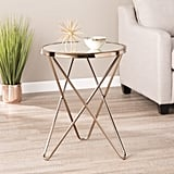 Southern Enterprises Kojac Accent Table
