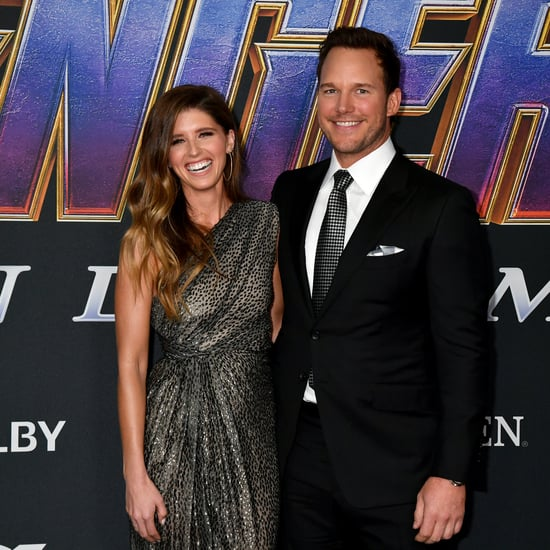 Katherine Schwarzenegger and Chris Pratt Welcome First Baby