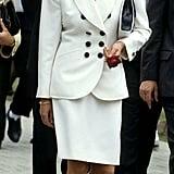 Princess Diana: Lady Dior Bag