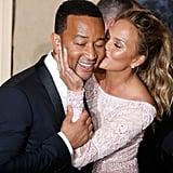 John Legend on Wife Chrissy Teigen