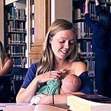 When a Group of High School Students Created a Breastfeeding Parody Video to Highlight Issues