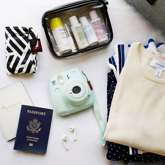 Best Clear Cosmetic Bags for Travel