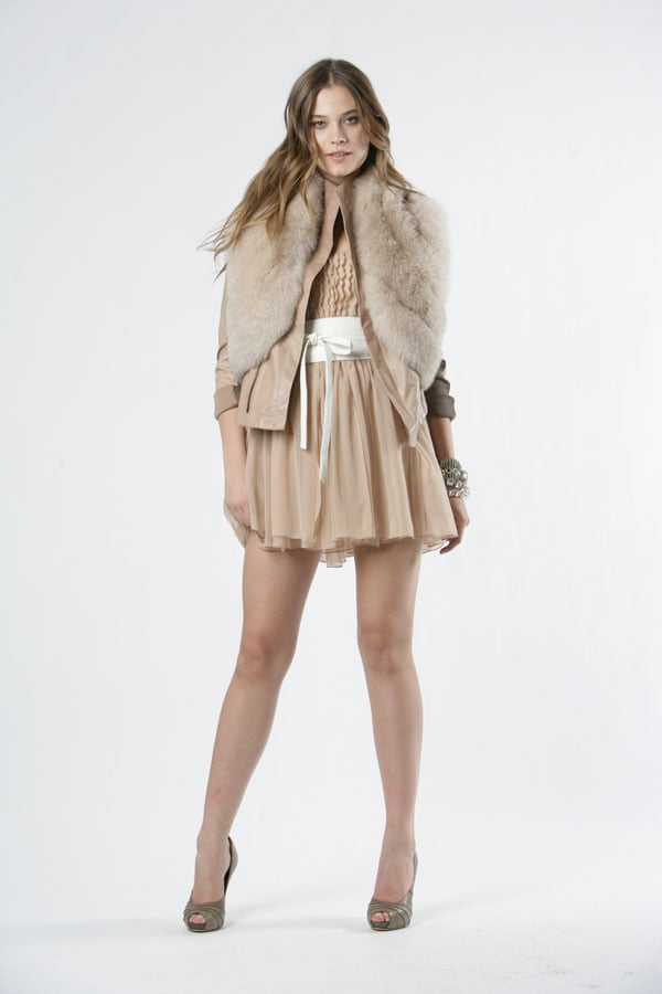 Sneak Peek! Haute Hippie, Holiday '10