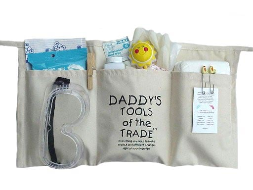 For the Daddy-to-Be