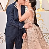 Gina Rodriguez and Joe LoCicero