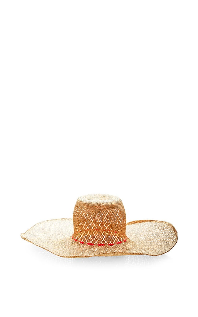 Basta Surf Handwoven Hat ($195)