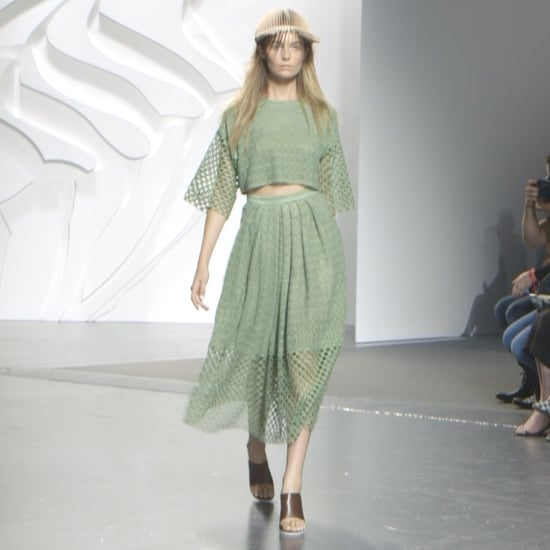 Tibi Spring 2014 Collection Video