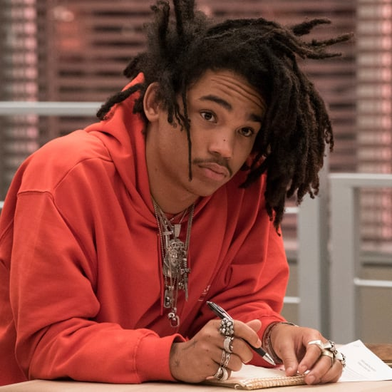 Who Is Luka Sabbat?