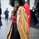 Sunglasses Trend 2019: Visor Sport Sunglasses