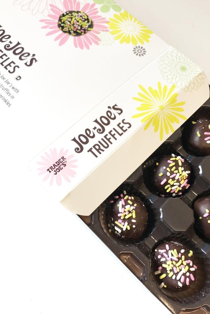 Joe-Joe's Truffles ($4)