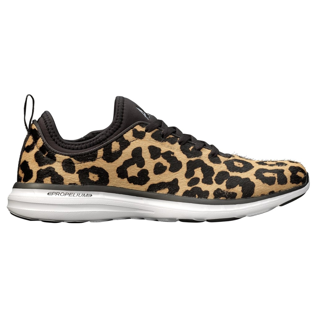 Women's TechLoom Phantom in Leopard